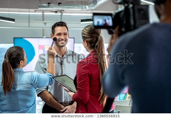 happy-businessman-during-corporate-inter