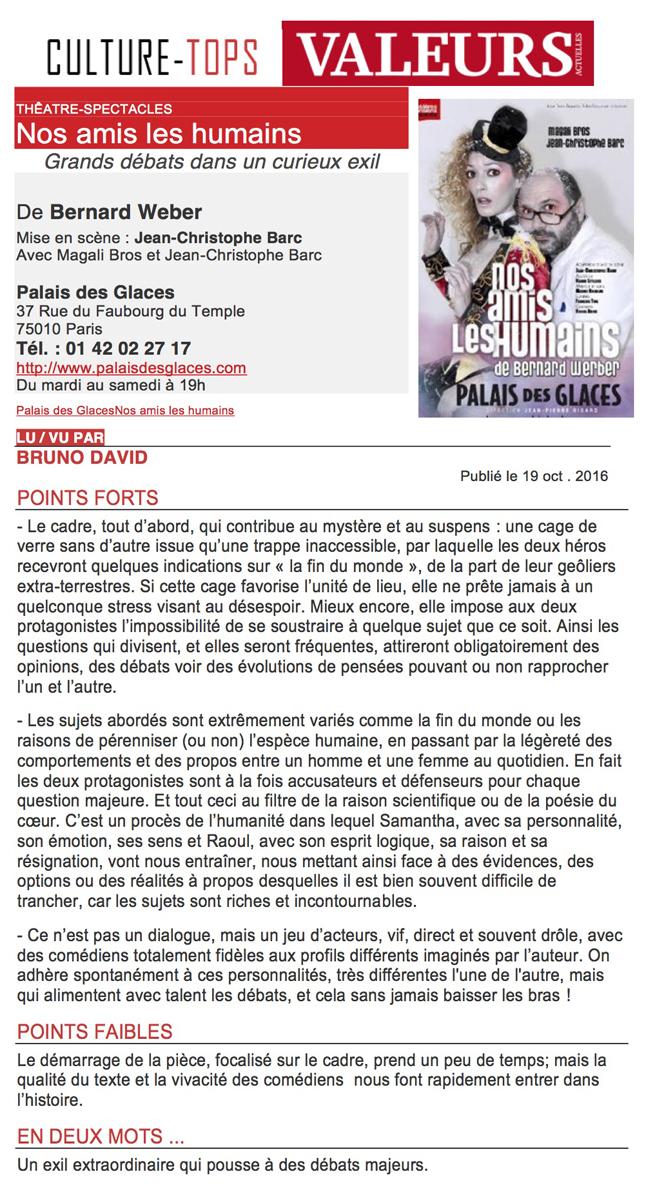 critique VALEURS ACTUELLES Culture_Tops_