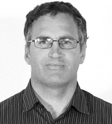 Olivier Baverel