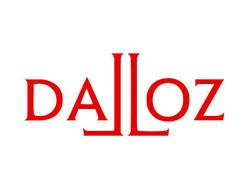 Editions Dalloz
