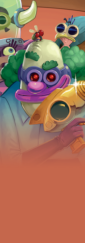 Unlock! 8 Noside