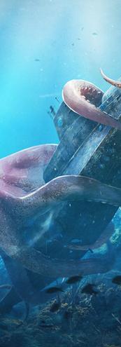 Unlock! 2 Nautilus
