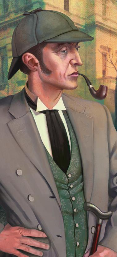 UNLOCK5_Sherlock Holmes