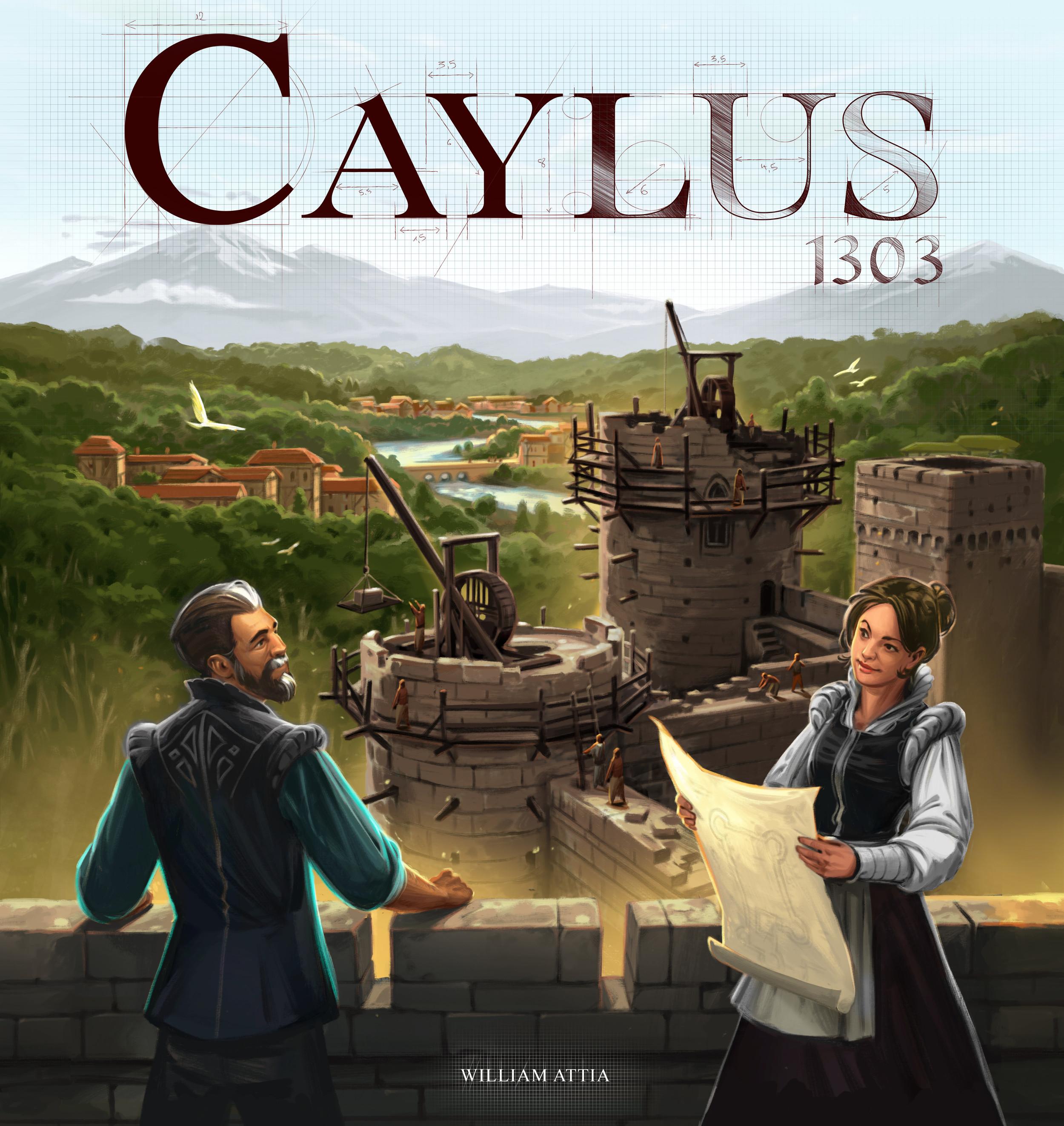 """Résultat de recherche d'images pour """"caylus 1303"""""""