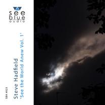 'See the World Anew Vol. 1'   Steve Hadfield   SBA #023