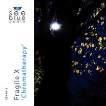'Chromatherapy'   Fragile X   SBA #013