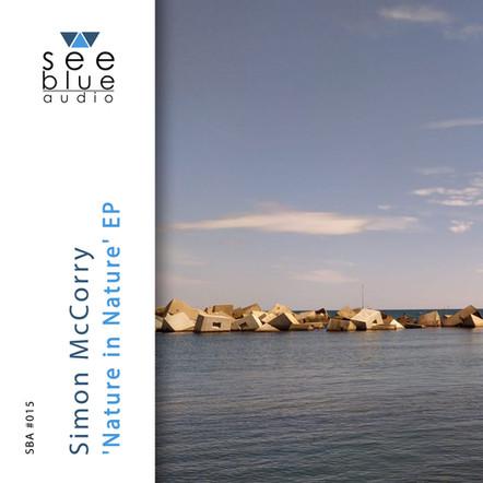 'Nature in Nature' EP   Simon McCorry   SBA #015