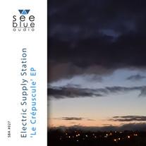 Le Crépuscule EP Cover Artwork.jpg