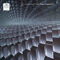 'KaleidoSound: Time, Shape & Space Vol. 1' | f5point6 | SBA #014