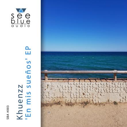'En mis sueños' EP   Khuenzz   SBA #003