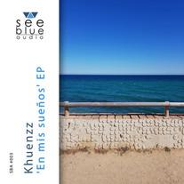 'En mis sueños' EP | Khuenzz | SBA #003