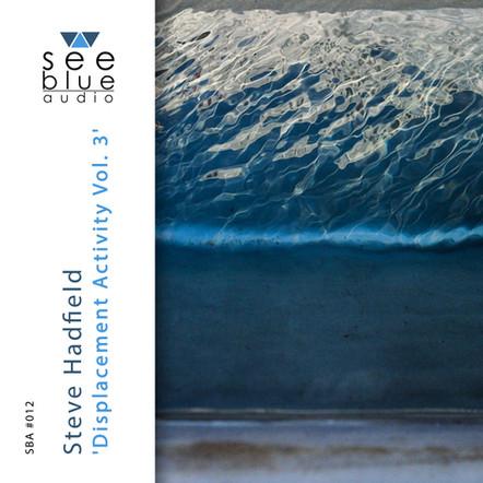 'Displacement Activity Vol. 3'   Steve Hadfield   SBA #012