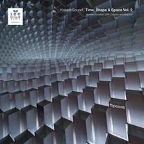 'KaleidoSound: Time, Shape & Space Vol. 2'   f5point6   SBA #019