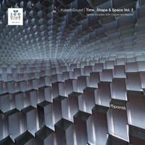 'KaleidoSound: Time, Shape & Space Vol. 2' | f5point6 | SBA #019