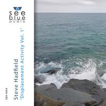 'Displacement Activity Vol. 1'   Steve Hadfield   SBA #004
