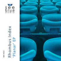 'Planar' EP   Rhombus Index   SBA #022