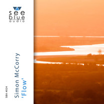 'Flow'   Simon McCorry   SBA #024