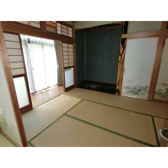 本格日本住宅