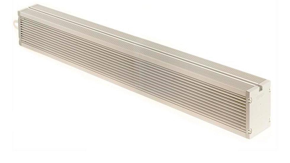 Светодиодный светильник «КВАДРО ОПТИК 170»