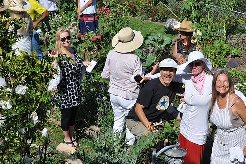 malibu gardeners party 3