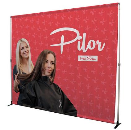 10' Bravo Expanding Display Kit