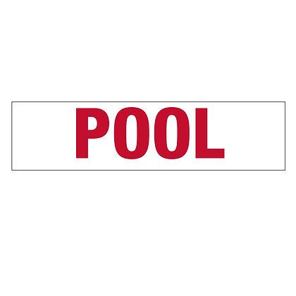 """""""Pool"""" Rider"""