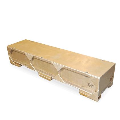 UPS Crate