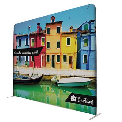 """10'W x 90""""H EuroFit Wall Kit"""