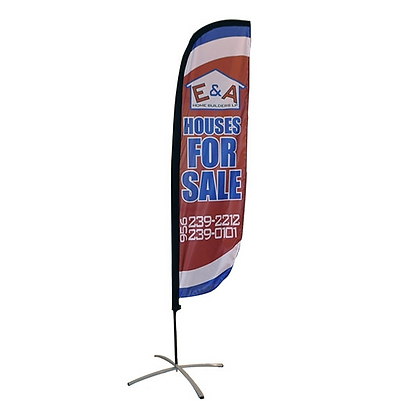 Convex Fly Banners