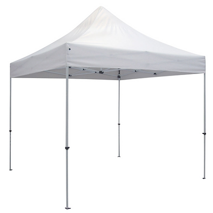 Deluxe 10ft Solid Color Tent