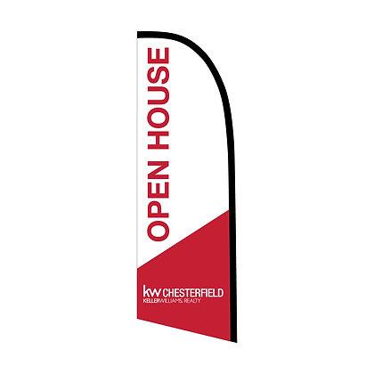 Open House-10.2' W/R