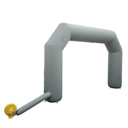 Arch Inflatable Hardware Kit (No Wraps)
