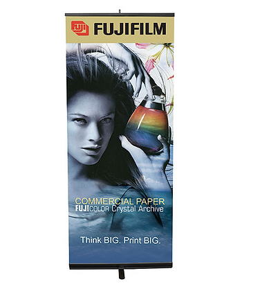 PRONTO33 Banner Stand