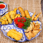 Appetizers Combination