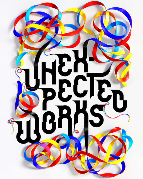 DDB-Unexpected works