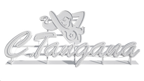 C.Tangana - No te pegas
