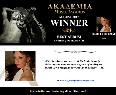 Akademia Music Award