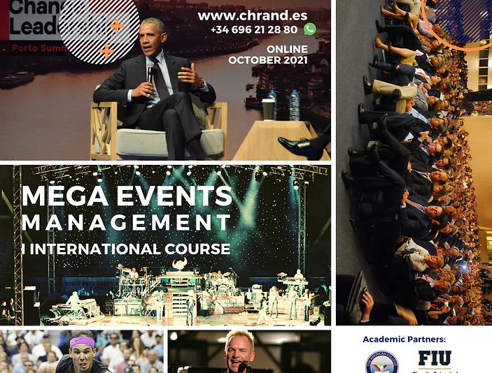 Copia de Mega Events Presentation Final