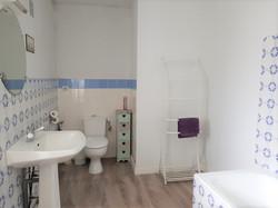 Closerie Salle de bain