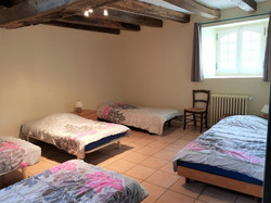 Closerie dortoir 1