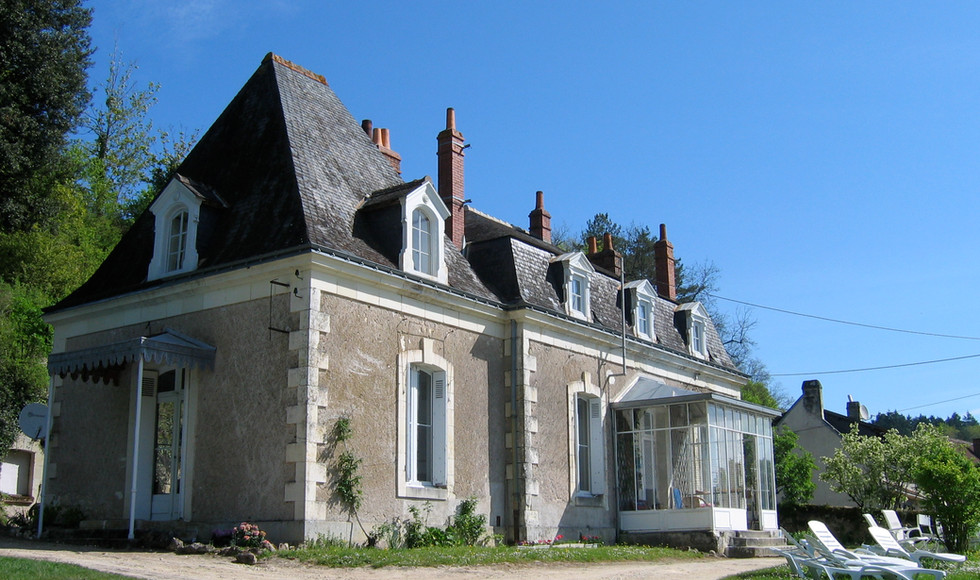 Manoir des Badinons