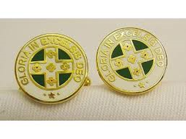 Royal Order of Scotland Cuff-Links