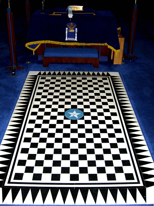 Removable Rug Tyle