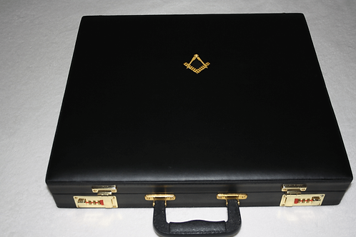 Masonic Regalia Case