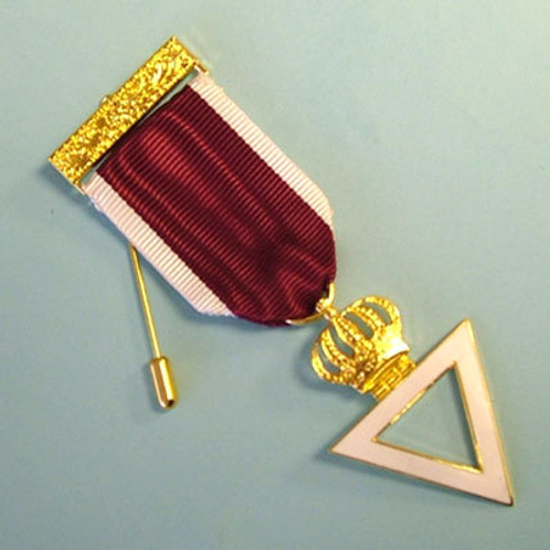Royal & Select Master Breast Jewel