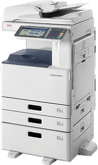 Central Coast Printers and Photocopiers