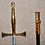 Thumbnail: Knights Templar Sword and Scabbard