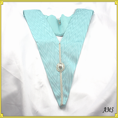 Craft Lodge Officers Collar