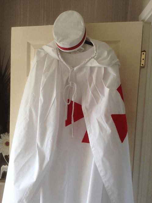 Scottish Knights Templar Manic