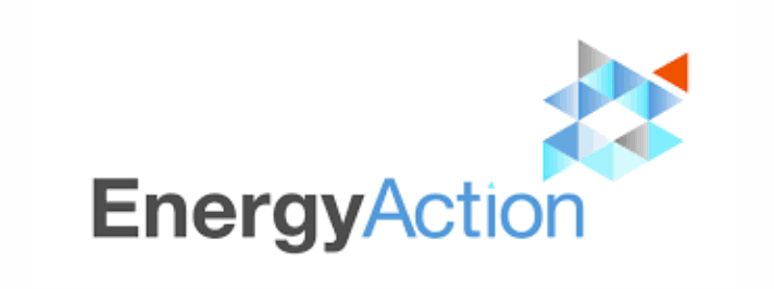 Energy Action logo A